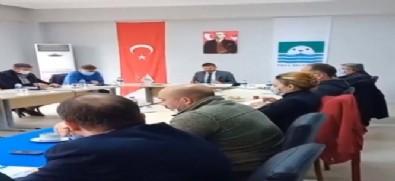 CHP'li Foça Belediye Başkanı'ndan 'kurtarılmış bölge' skandalı