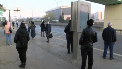 CHP'li  İBB kısıtlamadan muaf vatandaşları mağdur etti!