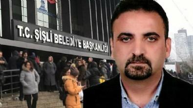 CHP'li Şişli Başkan Yardımcısı Cihan Yavuz siyasetçi değil militan çıktı