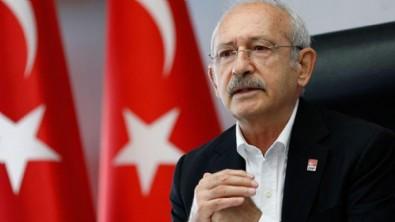 Kılıçdaroğlu partideki sapıklığa yine sessiz kaldı!