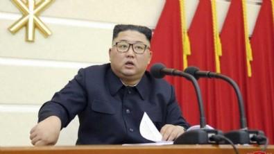 Kuzey Kore'de koronavirüs karantinasını ihlal etti diye kurşuna dizdiler!