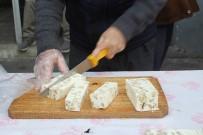 Eskilerin Lezzeti 'Cevizli Helva' Son Dönemlerini Yaşıyor
