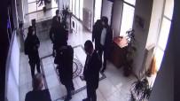 Karaman Valisi Işık Açıklaması 'O Sendikacı Toplantıda Bile Yoktu'