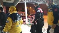Yalova'da Gözaltı Operasyonunda Arbede Açıklaması 2 Polis Yaralı