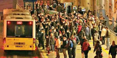 2 ayda 10 konser düzenleyen İmamoğlu! İstanbul'u Wuhan'a çevirmeye niyetli