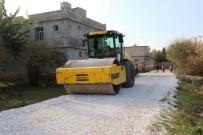 Akçakale'de Kırsal Mahalleler Yenileniyor