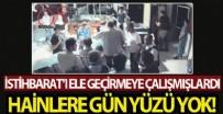 İSTİHBARAT DAİRE BAŞKANLIĞI - Emniyet İstihbarat Dairesini ele geçirmeye çalışan FETÖ'cüler hakkında istenen ceza belli oldu