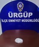 Polis Ekipleri Yoğurt İçine Saklanmış Uyuşturucuyu Ele Geçirdi