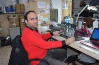 Sinop'ta Teknik Servislerinin EBA Mesaisi