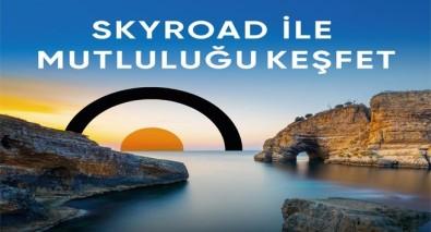 Skyroad, Türkiye'nin Gezi Rotalarını En İyi Fotoğraflayan Gezginleri Ödüllendiriyor