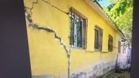 Tunceli Valiliği Açıklaması'ağır Hasarlı Yapıların Yıkımına Başlanacak'