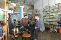 Vali Arslantaş, Sanayi Esnafıyla Bir Araya Geldi