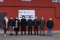 Ardahan'daki SOGEP Projeleri Yerinde İncelendi