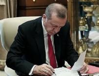 PANAMA - Başkan Erdoğan imzaladı!