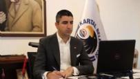 KARTAL BELEDİYE BAŞKANI - CHP'li başkandan skandal savunma!'