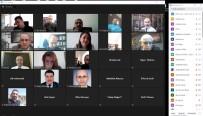 Cumhuriyet Dönemi İlk Nüfus Sayımında Kilis Adlı E- Konferans