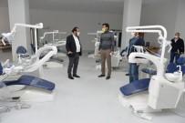 Karaman'da Diş Hekimliği Fakültesi Açılış İçin Gün Sayıyor