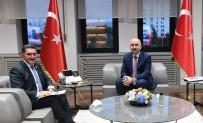 Milletvekili Çelebi Açıklaması 'Bakanımızdan Yangın Mağduru Kardeşimizi, Havaalanında İşe Başlatma Sözü Aldık'