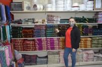 Sinop'ta Hac Ve Umre Malzemeleri Raflarda Kaldı