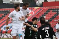2. Lig Açıklaması Turgutluspor Açıklaması 1 - Kırklarelispor Açıklaması 3