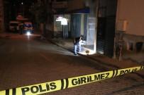 Adana'da Silahlı Ve Bıçaklı Kavga Açıklaması 1 Ölü