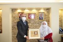 Başkan Kesikbaş Açıklaması 'Eskişehir'i Küresel Bir Kent Haline Getireceğiz'