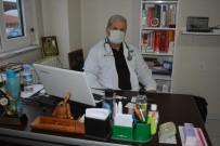 Bigadiç'in Sevilen Doktoru İbrahim Ergin, 40 Yılı Geride Bıraktı