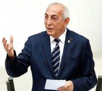 ÖMER SÜHA ALDAN - CHP'li vekil şehitlerimizi alçak sözlerle hedef almıştı! 1 kuruşluk davada karar çıktı