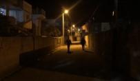 Gece Bekçileri Suriye Sınırında Drone İle Uyuşturucu Avına Çıktı