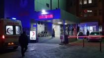 Gümüşhanespor Kulübü Başkanı Vahit Olgun, Silahlı Saldırıda Yaralandı