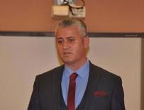 GÜMÜŞHANESPOR - Kulüp başkanına silahlı saldırı!