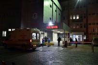 Silahlı Saldırıda Yaralanan Gümüşhanespor Başkanı Olgun'un Sağlık Durumu İyi