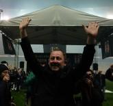 ABDULLAH AVCı - Beşiktaş'ta Sergen Faktörü
