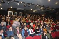BÜLENT TEZCAN - CHP Grup Başkan Vekili Kuşadası'nı Ziyaret Etti