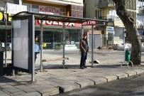 ÇORLU BELEDİYESİ - Çorlu'da Otobüs Duraklarının Sayısı Arttırıldı