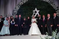 AYŞE ŞAHİN - Cumhurbaşkanı Erdoğan, Ayşe Şahin Ve Zafer Topaloğlu'nun Nikah Törenine Katıldı