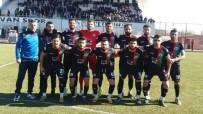 DIYARBAKıRSPOR - Diyarbakırspor Gol Yağdırdı