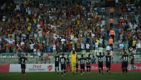 PROFESYONEL FUTBOL DISIPLIN KURULU - Diyarbekirspor, Cezada Sınıra Dayandı