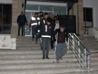 ZİYNET EŞYASI - 'Düğün Başlasın' Operasyonuyla Yakalandılar