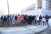 İLAHİYAT FAKÜLTESİ - Düzce Üniversitesi Ruandalı Öğrencilerin Buluşmasına Ev Sahipliği Yaptı