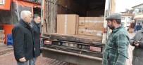 Eğitimciler, Depremzede Çocuklara Bot Gönderdi