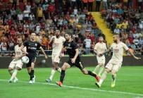ÖZGÜÇ TÜRKALP - Galatasaray İle Kayserispor 48. Randevuda