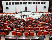 İMAR PLANI - Herkesi ilgilendiren değişiklik Meclis'te kabul edildi