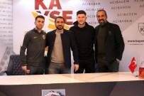 UMUT BULUT - Kayserispor 9 Transfer Yaptı