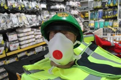 Korona Virüsü Diyarbakır'da Maskeyi Karaborsaya Düşürdü