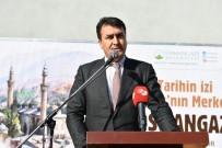 KAMULAŞTIRMA - Osmangazi Belediyesi Camilere Hizmeti Sürdürüyor