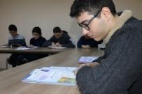CEMİL MERİÇ - Özel Öğrenciler Değerlerini Öğreniyor