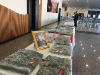 BÜYÜK BIRLIK PARTISI - Şehit Emanetleri 59'Ncu Kez Sergileniyor