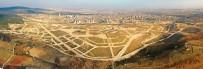 ŞEHITKAMIL BELEDIYESI - Şehitkamil, Planlı Kentsel Gelişimini Sürdürüyor