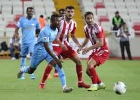 SÜPER FİNAL - Sivasspor İle Gaziantep İkinci Randevuda
